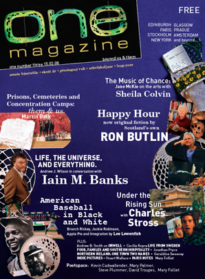 One Magazine - Issue 3