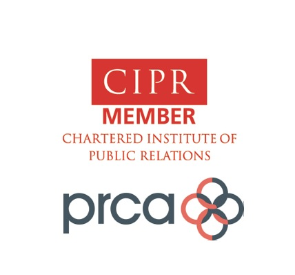 Approved trainer for the CIPR and PRCA